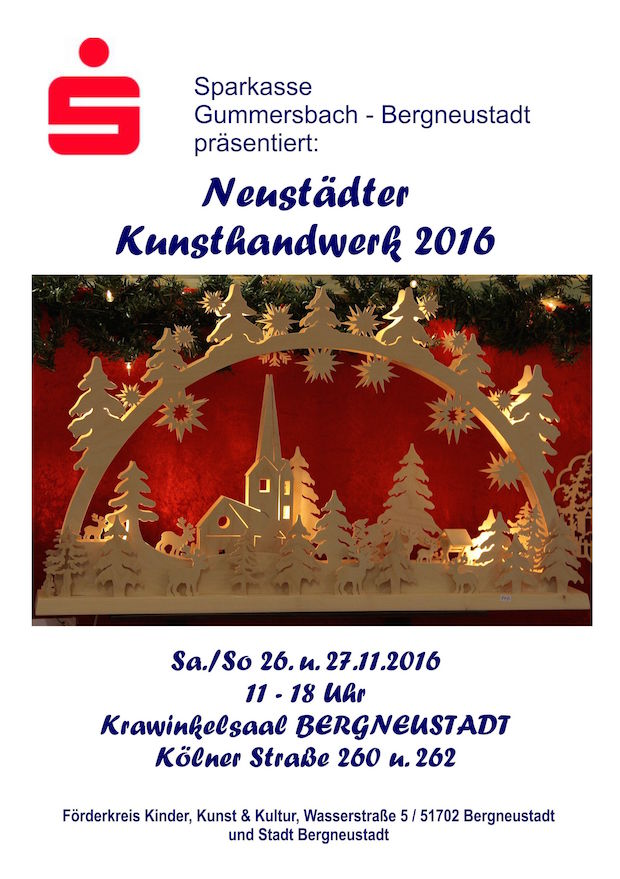 Photo of Neustädter Kunsthandwerk