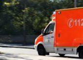 Wipperfürth: 24-jährige Motorradfahrerin schwer verletzt