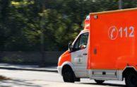 Reichshof: Drei Verletzte bei Auffahrunfall
