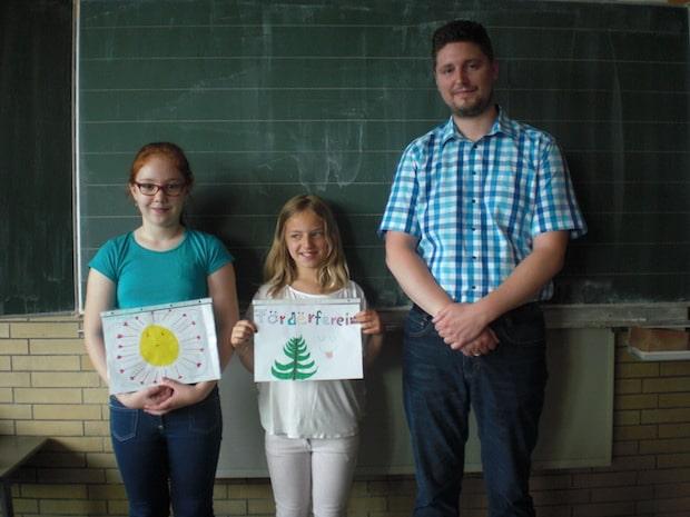 """Photo of """"Freunde und Förderer der Gemeinschaftsgrundschule Wiehl e.V."""" freuen sich über erste Erfolge"""