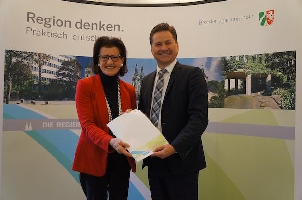 Photo of Jetzt geht's los  – Stadt Wiehl erhält 5,1 Mio. € vom Land für das integrierte Handlungskonzept