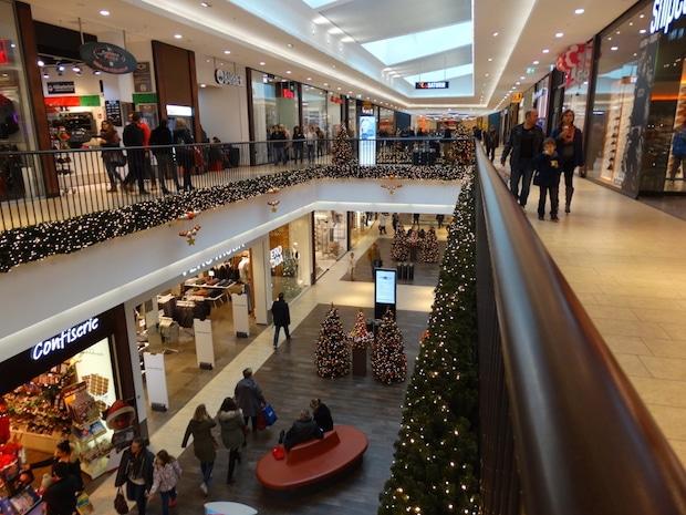 Photo of Forum Gummersbach im Weihnachtsrausch