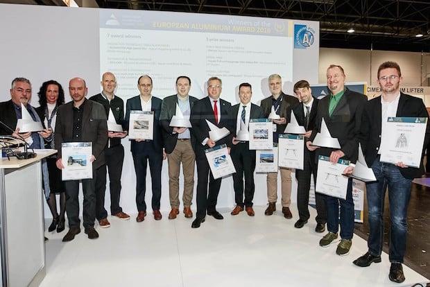 Photo of Vier Innovationspreise für PFERD