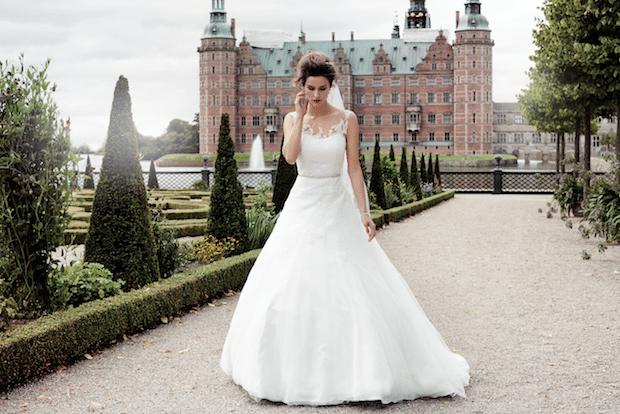 Photo of Das trägt die Braut 2017
