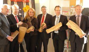 Kooperation zwischen der Verbraucherzentrale NRW und :metabolon