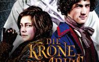 """Gewinnspiel: DVD """"Die Krone von Arkus"""""""