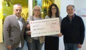 Nümbrecht: 1.500 Euro für lokale Projekte