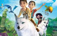 """Gewinnspiel: DVD """"SAVVA – Ein Held rettet die Welt"""""""