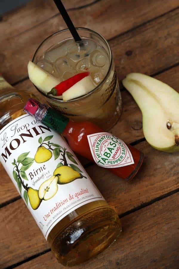 Photo of Trend-Cocktails verwöhnen jetzt mit süßen Früchten und pikanter Note