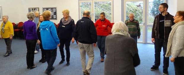 Photo of Senioren stark machen –  KSB Oberberg entwickelt ein neues Selbstsicherheitskonzept