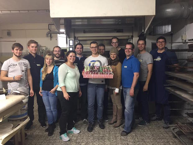 Photo of Cake Pops backen & Spendenerlös an Kölner Klinik Clowns e.V.
