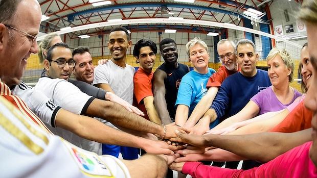 """Photo of Qualifizierungsmaßnahme """"Fit für die Vielfalt"""""""