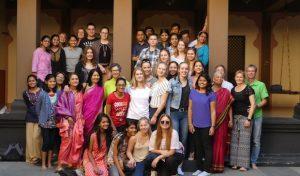 Nümbrecht: 20 Schüler des HGN wagen das Abenteuer Indien