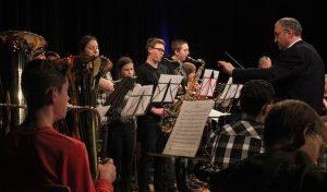 Konzert der Musikschule Morsbach machte Lust auf Musik
