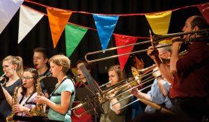 Musikalisch in den Frühling mit der Musikschule Morsbach