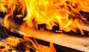 Hückeswagen: Mehrere Verletzte bei Wohnhausbrand
