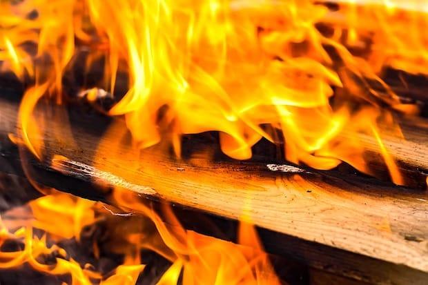Photo of Hückeswagen: Nachtrag zu Brand in Mehrfamilienhaus