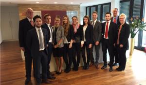 Gummersbach/Bergneustadt: Abschlussprüfung mit Erfolg bestanden