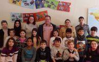 400 € für die Kinder- und Jugendarbeit des Förderkreises