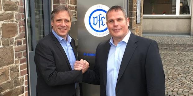 Photo of VfL Gummersbach stellt Dirk Beuchler als neuen Chef-Trainer vor
