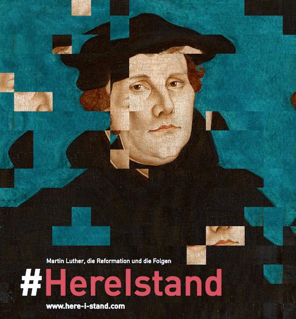 Photo of Radevormwald: Ausstellung #Here I stand in der Martini Kirche – 500 Jahre Reformation per Mausklick