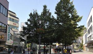 FCR Immobilien AG kauft Einkaufszentrum in Gummersbach