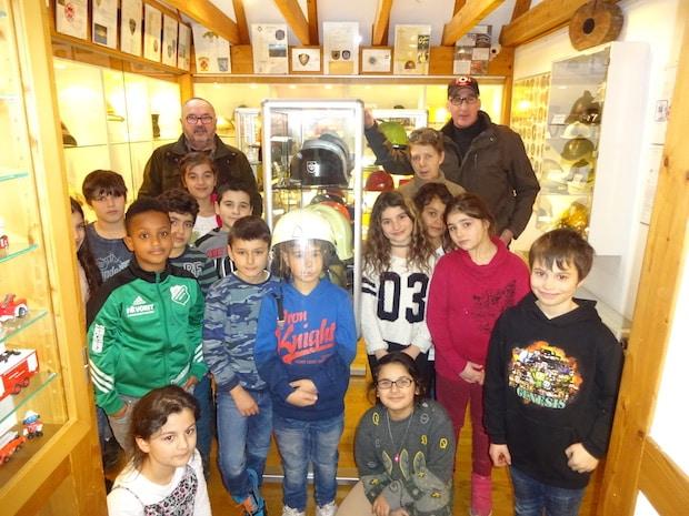 Photo of Besuch im Heimathaus Bergneustadt