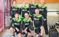 Faustball – TV Bickenbach mit tollem Saisonabschluß