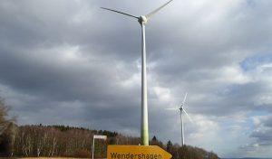 Morsbach-Friesenhagen: Windkraft-Infowanderung am 12.03.2017