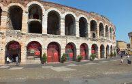 Verona lädt erneut zu den Festspielen ein
