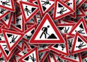L321: Sperrung und Einschränkungen während der Pfingstferien