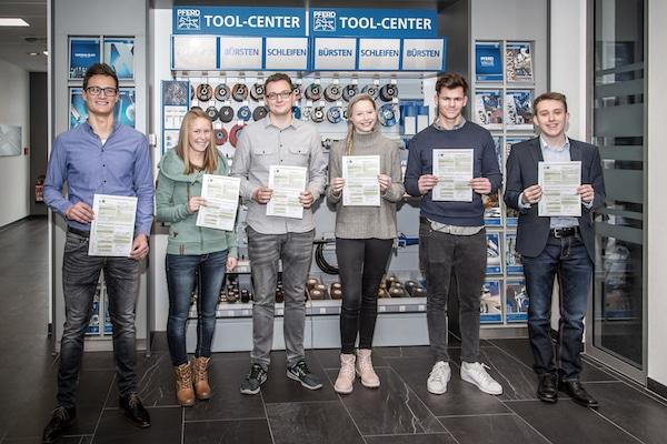 Photo of Marienheide: Ausbildungsverträge schon in der Tasche