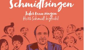Hückeswagen: Schmidtsingen – das Mitsing-Konzert im Kultur-Haus Zach
