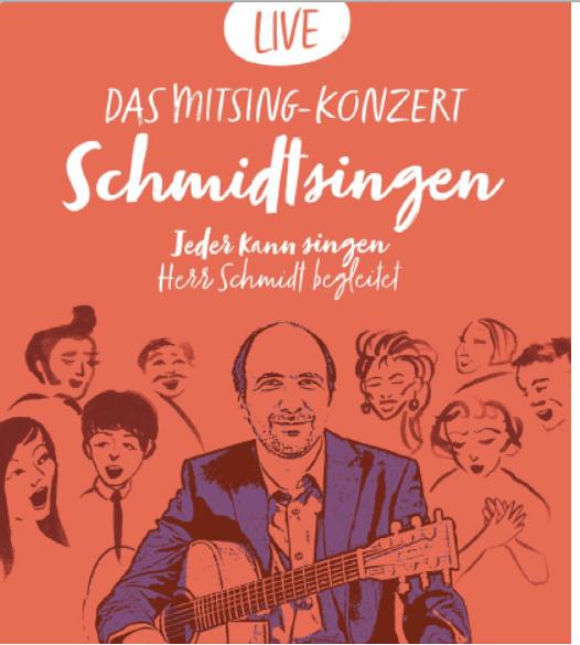 Photo of Hückeswagen: Schmidtsingen – das Mitsing-Konzert im Kultur-Haus Zach