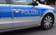 Verkehrsunfallflucht – Zeuge hilft Polizei bei Unfallklärung