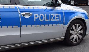 Oberberg: Mehrere Automaten an Tankstellen aufgebrochen