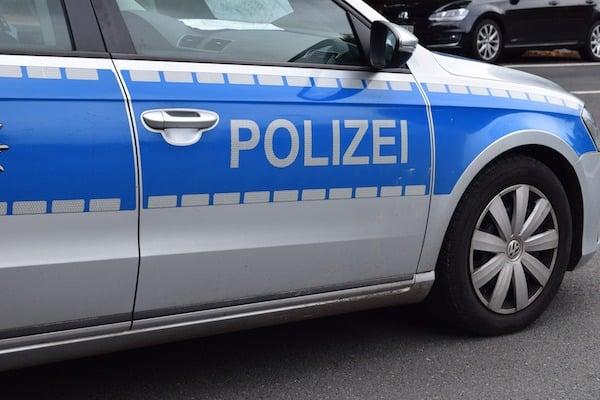 Photo of Radevormwald: Zwei junge Männer nach Einbruch in Schule flüchtig