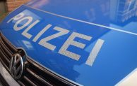 80-Jähriger attackiert 30-Jährigen mit Schlüsselbund