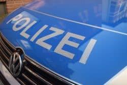 polizeireport02 80-Jähriger Kreispolizeibehörde Fahranfänger Verkehrsunfall Container Vito-Frontalzusammenstoß-Polizisten-Microsoft-Keyless-Toyota-Verkehrskontrolle-Kupfer