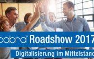 Inforeihe zur Digitalisierung im Mittelstand
