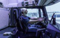 Deutlich mehr Licht: Messbare Vorteile für Lkw-Fahrer durch künstliches Tageslicht im Fahrerhaus