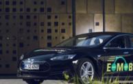Elektromobilität: Forschungen des Fraunhofer LBF ebnen den Weg in die Alltagstauglichkeit