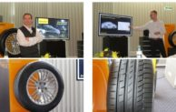 Continental Sommer Roadshow 2017