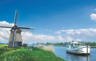 Vom Hausboot in den Hafen der Ehe