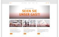 Guest-One präsentiert neue Webseite
