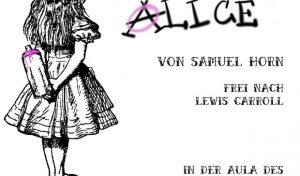 Am Engelbert-von-Berg-Gymnasium dreht sich Alles um Alice