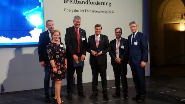 Photo of Breitband-/Internetversorgung in Nümbrecht
