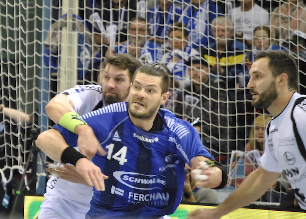 Photo of Spielbericht: VfL Gummersbach – MT Melsungen 23:30 (12:16)