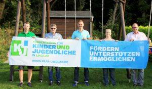 Lindlar: Neu gegründeter Förderverein freut sich über erfolgreichen Start
