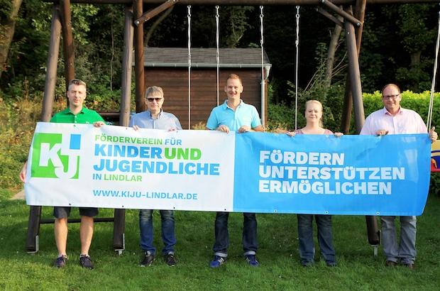 Photo of Lindlar: Neu gegründeter Förderverein freut sich über erfolgreichen Start